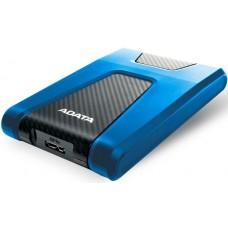 AHD650-1TU31-CBL Внешний жесткий диск HDD ADATA USB3.1 1TB