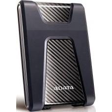 AHD650-4TU31-CBK Внешний жесткий диск HDD ADATA USB3.1 4TB