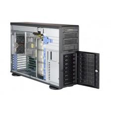 As -4023s-trt Сервер supermicro a+ server 4u dual amd epyc