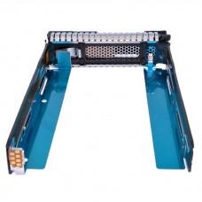 651320-001_С Салазки для жестких дисков HP 3.5