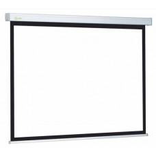 [Экраны Cactus] Экран Cactus Wallscreen CS-PSW-183X244 244х183 см, 4:3,  настенно-потолочный белый