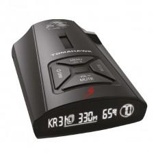 NAVAJO S Радар-детектор Tomahawk GPS приемник черный