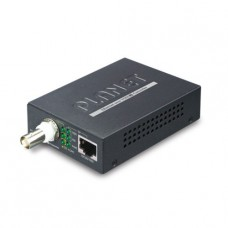 1-port 10/100/1000T Ethernet over Coaxial Converter(Downstream:200Mbps;upstream:100Mbps)