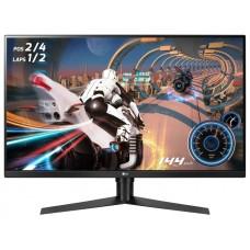 32GK650F-B Монитор LG 32GK650F LCD 31.5'' [16:9] 2560х1440(WQHD) VA