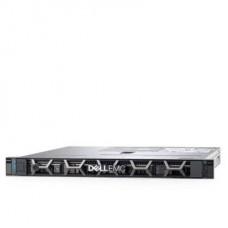 PER340RU2-01 Сервер DELL PowerEdge R340 1U 8SFF E-2236 1x16GB UDIMM H330 1x1,2Tb