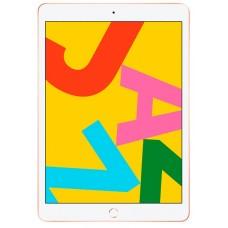 MW762RU/A Планшетный Apple iPad 10.2-inch Wi-Fi 32GB - Gold [ (2019)