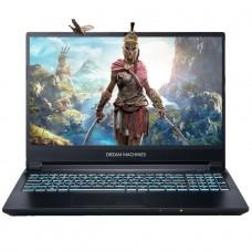 G1660Ti-15RU55 Ноутбук Dream Machines 15.6'
