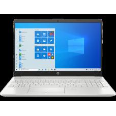 2X2A2EA Ноутбук HP 15-dw3001ur silver 15.6