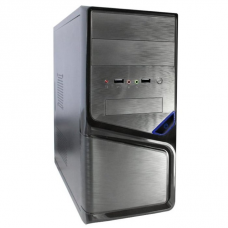 5819 400 Корпус MiniTower SP Winard 5819 2*USB2.0
