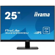 XU2595WSU-B1 Монитор Iiyama LCD 24.9