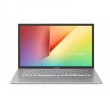 90NB0L61-M15590 Ноутбук ASUS X712FA-BX727T Transparent Silver 17.3',W10