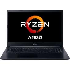 NX.EG9ER.00Q Ноутбук Acer Extensa EX215-22-R5NC black 15.6