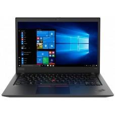 20S4004CRT Ноутбук Lenovo ThinkPad P14s 14