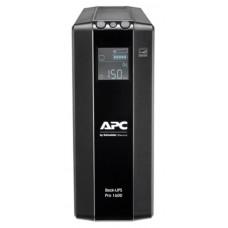 BR1600MI ИБП (UPS) APC APCBack-UPS Pro 1600VA
