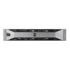 210-ACCS-26 Дисковый массив Dell MD3800f x12 4x4Tb 7.2K 3.5 NL SAS 2x600W PNBD 3Y 4x16G SFP/2xCtrl 8