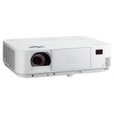 Проектор NEC M403H DLP, 1920x1080 Full HD, 4200lm