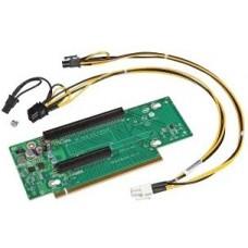02311TWF Плата расширения Huawei PCIe,1*x16 + 1*x8 (x16 slot)