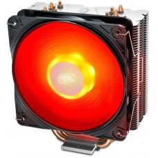 GAMMAXX 400 V2 RED Кулер DEEPCOOL LGA1366