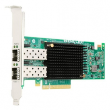 00AG580 Адаптер Emulex VFA5.2 2x10 GbE SFP+ Adapter and FCoE/iSCSI SW