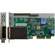 7ZT7A00546 Плата расширения Lenovo ThinkSystem 10Gb 2-port SFP+ LOM