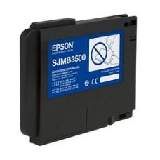 Картридж Epson Maintenance BOX FOR TM-C3500 (C33S020580)