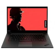20QT0051RT Ноутбук ThinkPad P1 Gen2 15.6