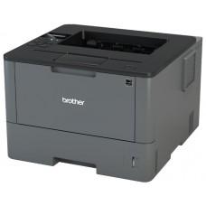 HLL5100DNR1 Принтер Brother HL-L5100DN