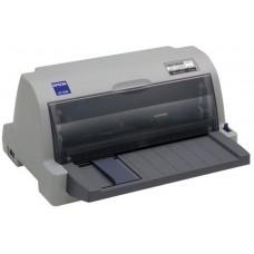 C11C480019, C11C480141 Принтер Epson LQ-630