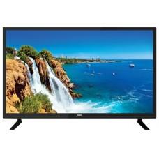 24LEM-1071/T2C Телевизор BBK  24' (2020), черный