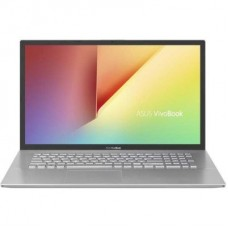 90NB0L61-M10970 Ноутбук Asus A712FA-AU831 Silver 17.3