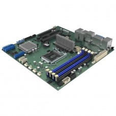 DBM10JNP2SB 999PL9 Материнская плата Intel Server Board  C246, 4x DDR4 UDIMM ECC