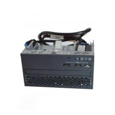 00YD070 Панель коммутационная Lenovo x3650 M5 Front IO Cage Std