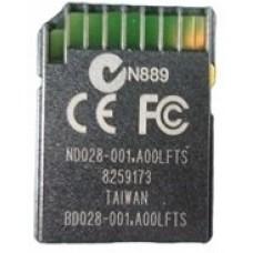 565-BBHR SD-карта IDSDM емкостью 16 Гбайт для iDRAC Enterprise, 14G