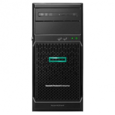 P16926-421 Сервер HPE ProLiant ML30 Gen10 E-2224 Tower(4U)/Xeon4C 3.4GHz
