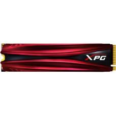 AGAMMIXS11P-256GT-C SSD накопитель ADATA 256GB GAMMIX S11 Pro M.2 PCIe