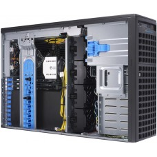 SYS-7049GP-TRT Сервер SuperMicro SuperWorkstation gpu 4u nocpu(2)scalable