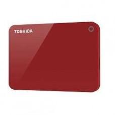 HDTC910ER3AA Накопитель на жестком магнитном диске Toshiba Внешний жесткий диск TOSHIBA Canvio Advan