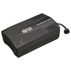AVRX550U Источник бесперебойного питания Tripp Lite 550VA Low profile UPS.  AVR line interactive mod