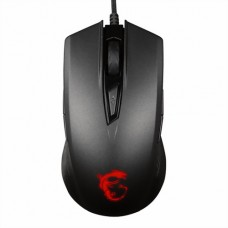 Clutch GM40 Black GAMING Mouse Мышь MSI USB