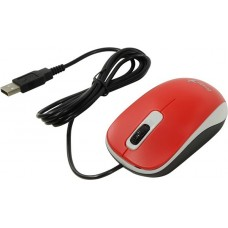 31010116104 Мышь Genius DX-110 Red USB