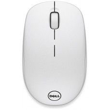 570-AAQG Мышь Mice : Dell WM126 Wireless Mouse (Kit) White