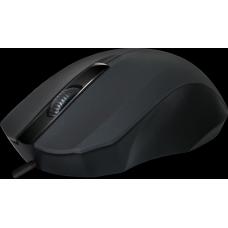 52310 Defender #1 Проводная оптическая мышь MM-310 черный,3 кнопки,1000 dpi