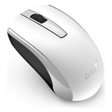 31030004401 Мышь беспроводная ECO-8100, USB, оптическая,  Blue Eye сенсор, разрешение 800 - 1600 dpi