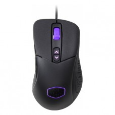 SGM-4007-KLLW1 Cooler Master Gaming MasterMouse MM530 Ergonomic Gaming Mouse with Precision 12000 DP