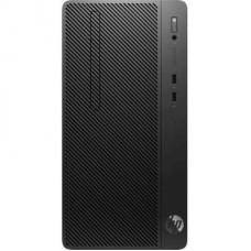 1C7P5ES Компьютер HP Bundles 290 G4 MT Intel Core i3 10100 8192Mb