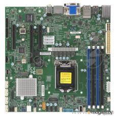 MBD-X11SPI-TF-O Материнская плата Серверная материнская плата SUPERMICRO RTL