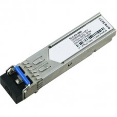 1000BASE-EX SFP transceiver module, SMF, 1310nm, DOM