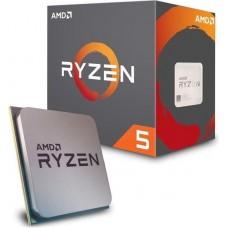 YD2600BBAFBOX Процессор AMD Ryzen 5 2600 Box