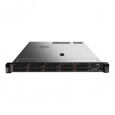7X02A0F1EA Сервер Lenovo TCH ThinkSystem SR630 Rack 1U