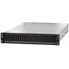 7X06A0K9EA Сервер Lenovo TCH ThinkSystem SR650 Rack 2U